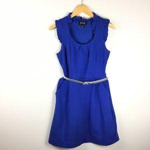 Elle blue dress H29